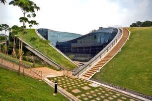 green roof design 10 stunning sustainable works of architecture