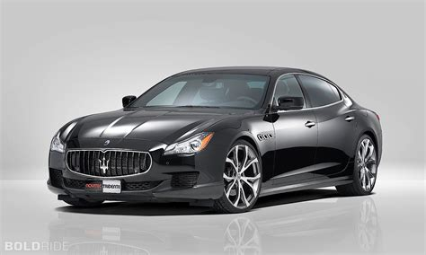 Maserati Quattroporte S by Maserati Quattroporte S Photos And Pictures