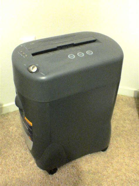 paper shredders paper shredder