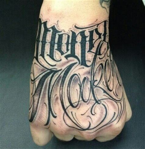 tattoo lettering history 36 best cool lettering tattoos images on pinterest