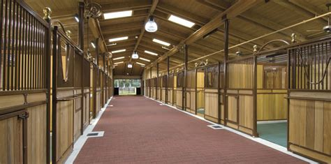 Horse Barn Designs buie horse barn and offices