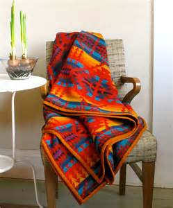 native american blankets wool blanket native american love the colors home blankets