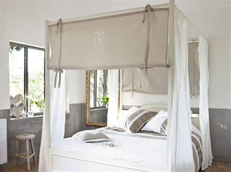 chambre avec lit baldaquin des ciels de lit et lits baldaquin pour r 234 ver