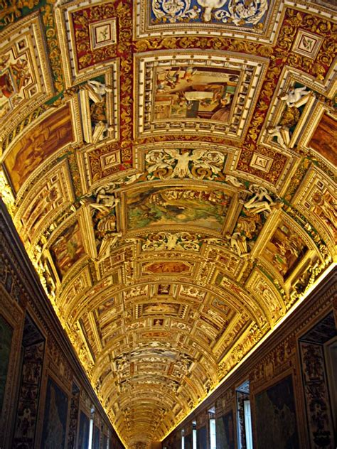Sistine Chapel Ceiling Layout by Stock Pictures Sistine Chapel Corridor Ceiling Paintings And Designs