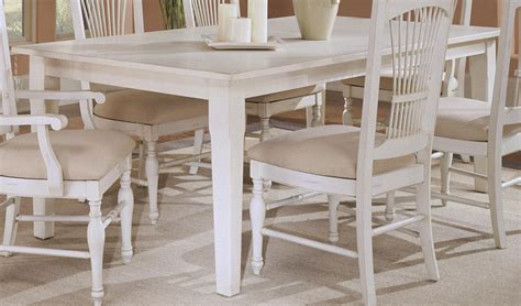 Klaussner Treasures White Dining Set Buy Dining Room Klaussner Dining Room Furniture