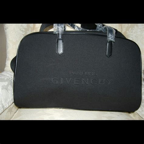 givenchy parfums givenchy weekender duffle bag from