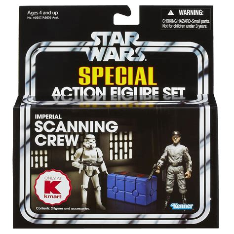 Usps Does Wars Sts by Wars Imperial Scanning Crew Special And 49 Similar Items