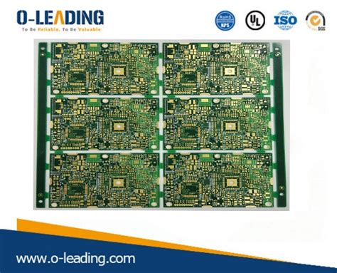 pcb layout and design company oem pcb board manufacturer china high quality pcbs china