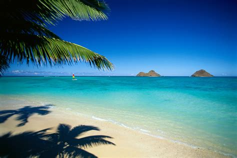 beautiful hawaii beaches lanikai beautiful beaches with clear
