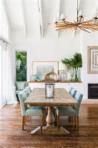 Coastal Dining Room Table Dining Room Trends For 2016 20 Photos Messagenote