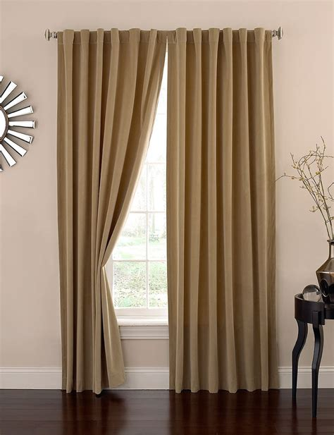 absolute zero curtains absolute zero blackout home theater curtain panel stage