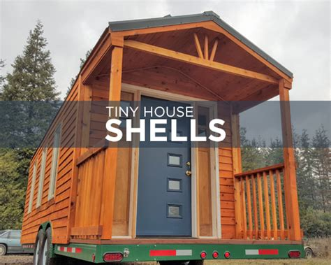 tiny house shells tiny house basics the leading builder for tiny house