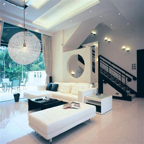 Eclairage Plafond Salon by Eclairage Pour Le Salon Id 233 Es Sympas 27 Photos Fantastiques