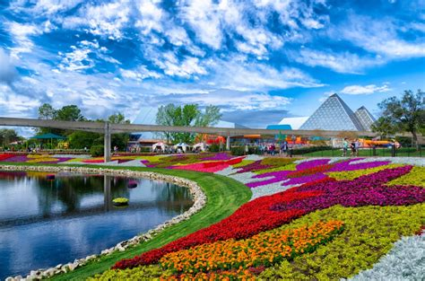 beautiful places in usa walt disney world in orlando florida jigsaw puzzle in