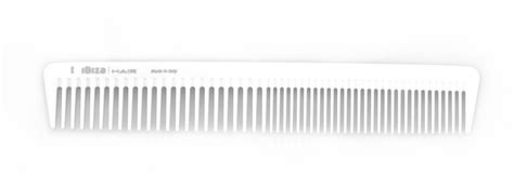 flow and comb the flow and comb ibiza hair graphite styling white comb