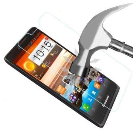 Tempered Glass Lenovo A7000 Screen Protector Antigores buy tempered glass screen guard protector for lenovo a7000