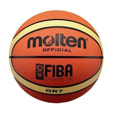 exclusive bola basket molten termurah harga bola basket standar fiba termurah mei 2018 harga valid