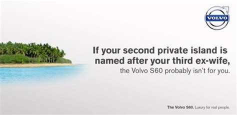 volvos  anti rich campaign business insider
