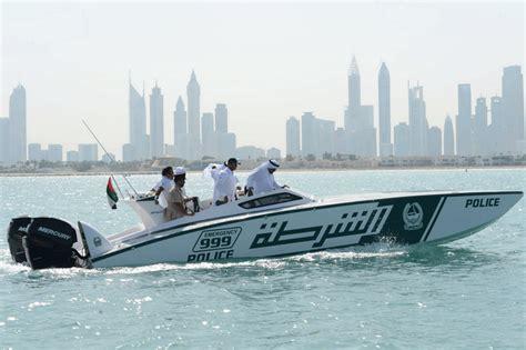 fast boat dubai dubai police s victory team gets superfast rescue boat