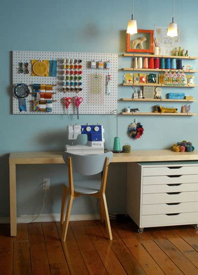 sewing craft room designs sewing room ideas the seasoned homemaker