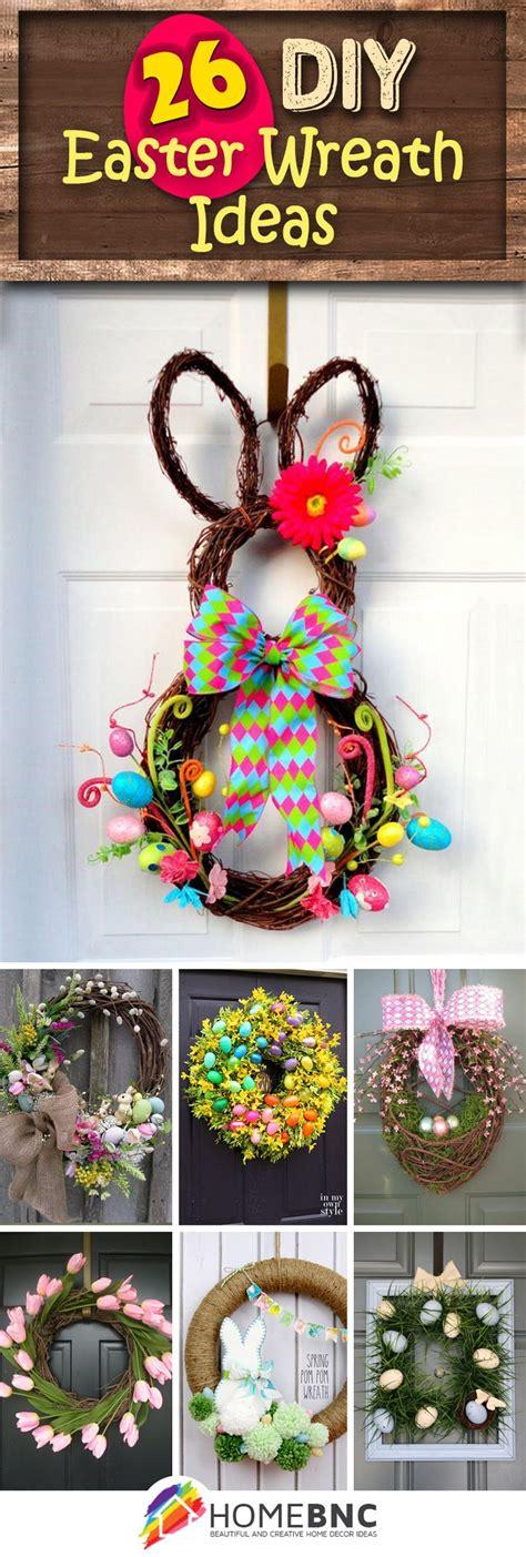 easter wreath ideas best 25 easter wreaths ideas on pinterest wreaths