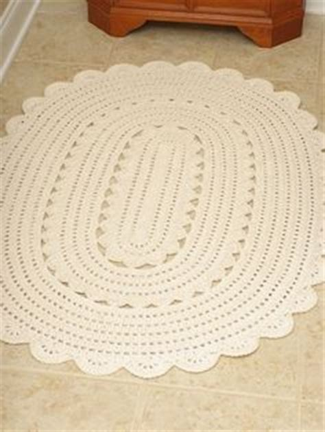 easy crochet oval rug pattern rugs on doily rug crochet rugs and crochet doily rug