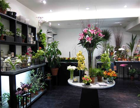 Flower Store by Gramercy Park Flower Shop Shopping In Midtown West New York