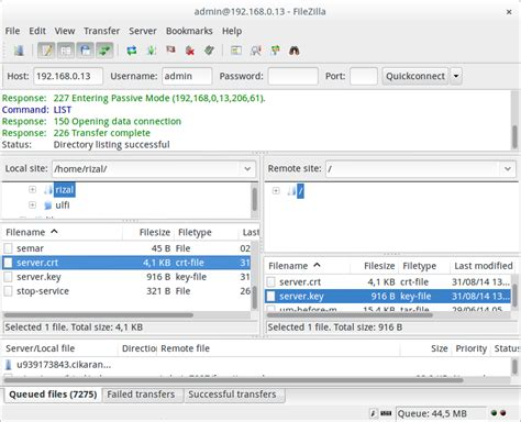 membuat openvpn linux cara mudah membuat openvpn server dan openvpn client