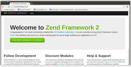 zend framework 2 layout footer zend framework2 creating module controller actions