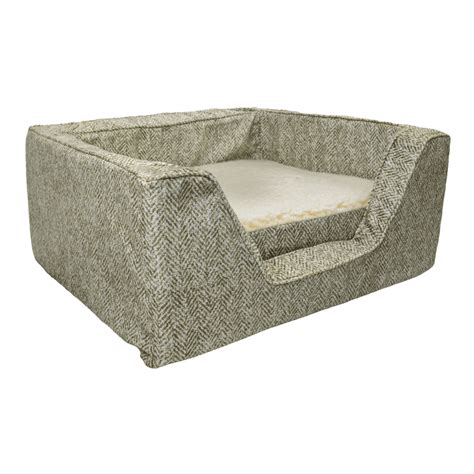 square dog bed snoozer luxury square dog bed with memory foam show dog