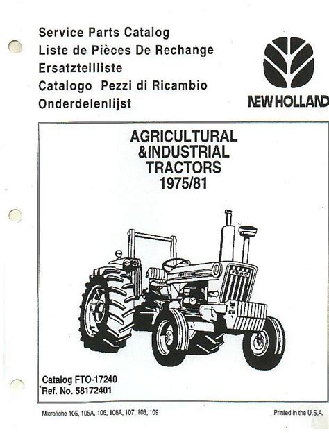 ford 3600 tractor parts diagram ford 2600 parts diagram autos weblog
