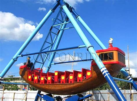 boat swing ride theme park ride for sale amusement ride pirate ship