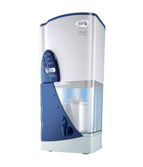 Unilever It Classic 9 Liter Water Purifier pureit water purifier prices buy pureit water purifier at lowest prices in india payback