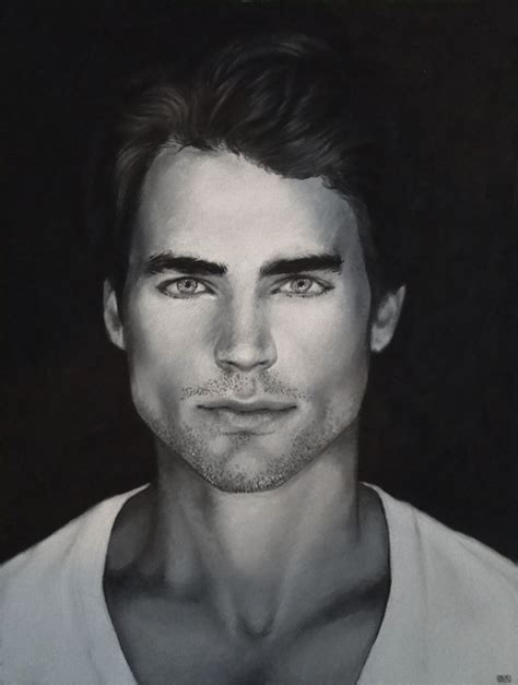 That Beautiful Blue Eyed Man by ErDexie on DeviantArt