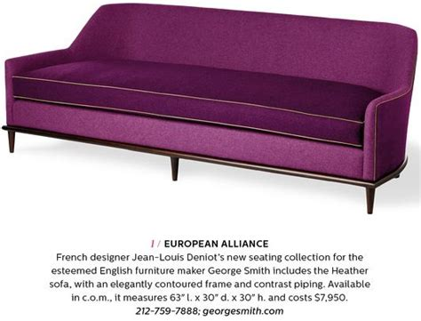 george smith upholstery 17 best images about jean louis deniot on pinterest ux