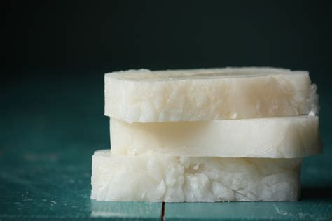 Handmade Coconut Soap - soap from animal primitive survivors