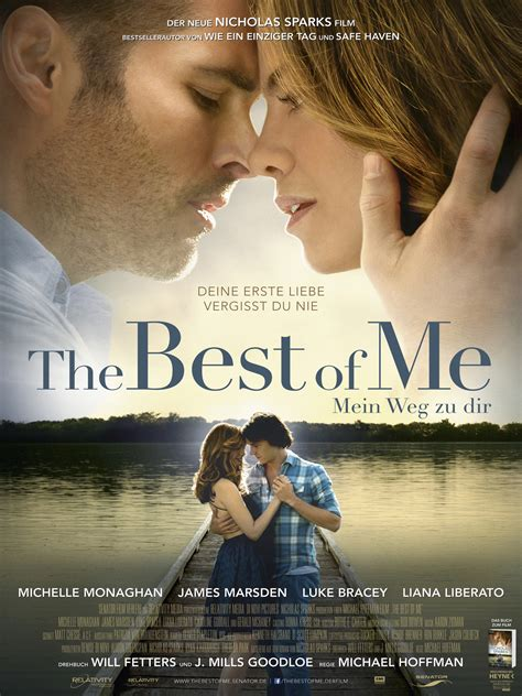 recommended a film the best of me mein weg zu dir film 2014 filmstarts de