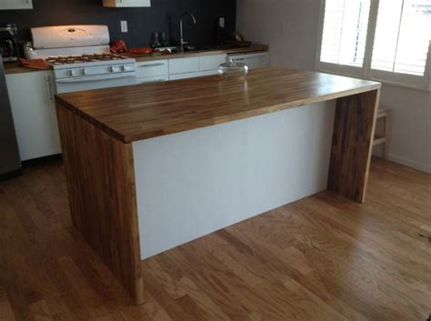 kitchen island ikea hack 10 ikea kitchen island ideas