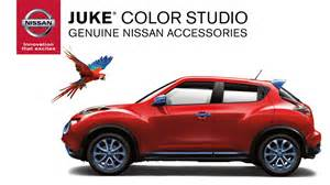 the color studio build your own nissan juke color studio
