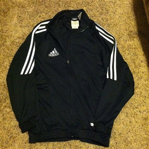 Jaket Zipper Hoodie Jumper Sweater Adidas 9 72 Adidas Sweaters Adidas Climacool Zip Up