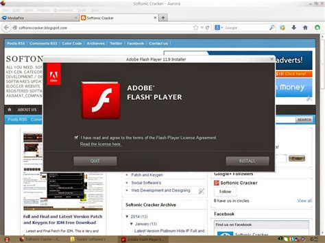 full version of adobe flash player latest full and final version adobe flash player with