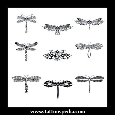 tribal dragonfly tattoo designs tattoos book 65 000