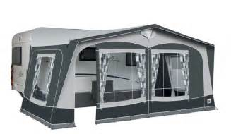Fiamma Awnings Parts Dorema Full Caravan Awning