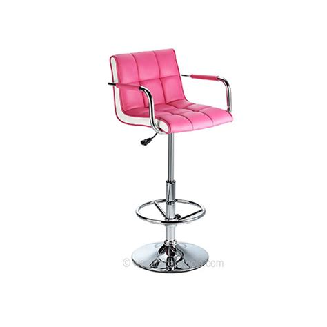 Baby Pink Bar Stools by Pink Kitchen Accessories Pink Pastel Pink Baby Pink
