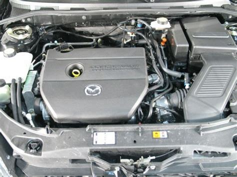 how does a cars engine work 2006 mazda mazda3 seat position control auto modification 2006 mazda 323 engine