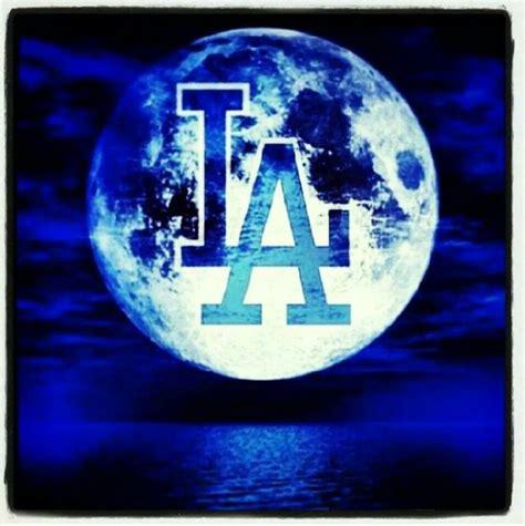 dodger moon dodgers dodgers nation dodgers baseball dodgers girl