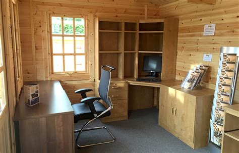 Fitted Home Office Furniture New Home Office Furniture Showroom Fareham Office Kit