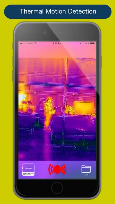thermal app thermal sentry app android apk