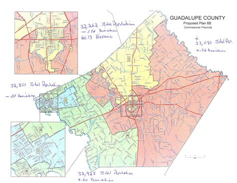 where is seguin texas on a map guadalupe county redistricting upset 9 2011 cibolo community