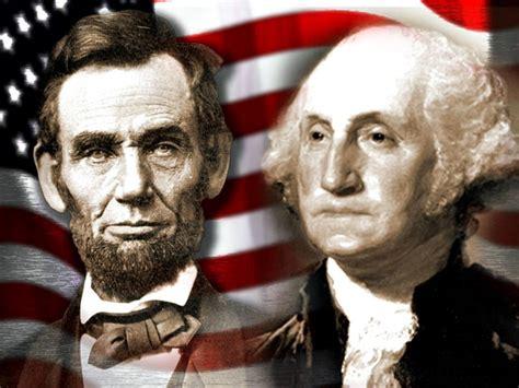 abraham lincoln presidents day presidents day or george washington s birthday
